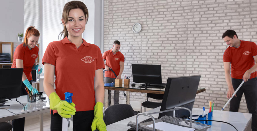 Expert Janitorial Services