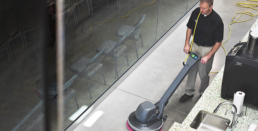 Read more on Professional Commercial Cleaning